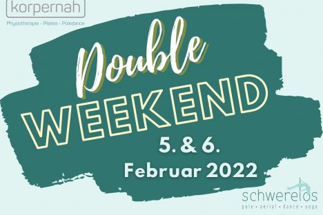 Aerial Double Workshops