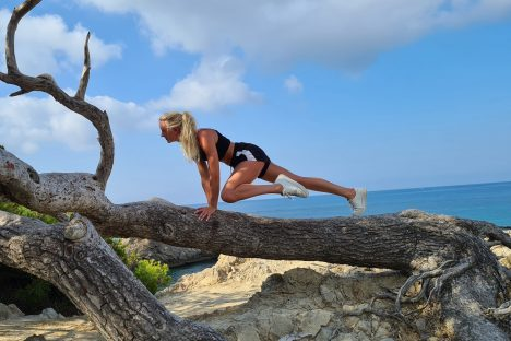 Münster: Strong Body-Kurs mit Lena!